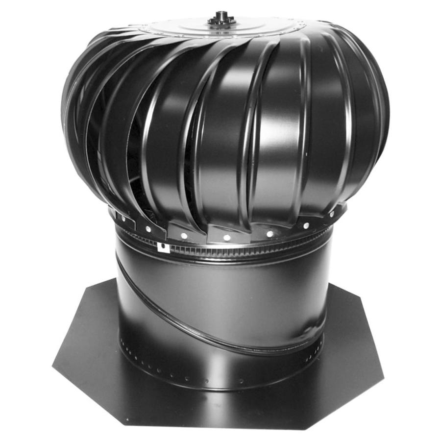 Turbine Air Vent : Shop air vent roof turbine vents at lowes