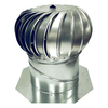 Air Vent 14-in Aluminum Internally Braced Roof Turbine Vent