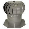 Air Vent 14-in Galvanized Steel Internally Braced Roof Turbine Vent