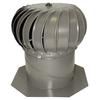 AIR VENT INC. 14-in Galvanized Steel Internally Braced Roof Turbine Vent