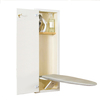Style Selections Wall-Mount Hideaway Ironing Board