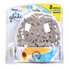 Glade 3-Pack 1.34 oz Clean Linen and Sunny Days Electric Air Fresheners
