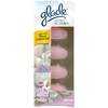 Glade 4-Pack 2 oz Angel Whispers Scented Oil Refills