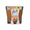 Glade 4 oz Hawaiian Breeze Orange Jar Candle