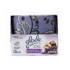 Glade 4-Pack 1.5 oz Lavender and Peach Blossom Lavender Jar Candle