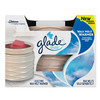Glade Wax Melts 30.4-oz Electric Air Freshener Kit