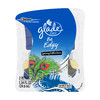 Glade 2-Pack 1.34-oz Be Edgy Electric Air Freshener Refill
