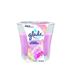 Glade 3.4-oz Angel Whispers Jar Candle
