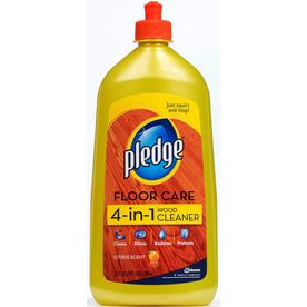 Pledge 27 fl oz Wood Cleaner