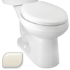 Mansfield Maverick Bone Elongated Toilet Bowl