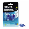 Philips 2-Pack Decorative Incandescent Light Bulbs