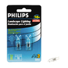 Philips 10-Watt T3 G4 Base Bright White Halogen Light Bulb