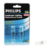 Philips 50-Watt T4 Base Bright White Halogen Accent Light Bulb