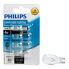 Philips 4-Pack 4-Watt T5 Base Bright White Halogen Accent Light Bulbs