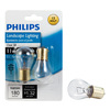Philips 2-Pack 11-Watt S Base Soft White Halogen Accent Light Bulbs