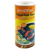 Tetra 6.35 oz Pond Flake Fish Food