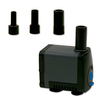 Tetra 140-GPH Statuary Pond Pump