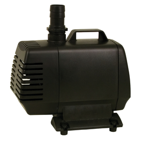 Tetra 1200-GPH Submersible Pump