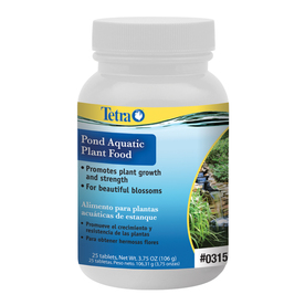 Tetra Pond Aquatic Plant Food