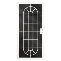 security screen doors home depot custom security screen doors