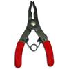 Orbit Silver Spray Head Pull-Up Tool