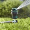 Orbit 1 5,000-sq ft Rotating Spike Lawn Sprinkler