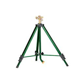 Orbit 5,000-sq ft Impulse Tripod Lawn Sprinkler