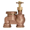 Orbit 0.75-in Brass Electric Anti-Siphon Irrigation Valve