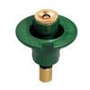 Orbit 2-in Brass/Plastic Pop-Up Spray Head Sprinkler