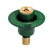 Orbit 2-in Brass/Plastic Pop-Up Spray Head Sprinkler