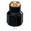 Orbit Brass/Plastic Shrub Head Sprinkler