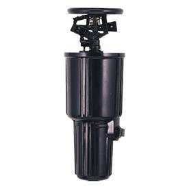 Orbit 45 Sq.-ft Impulse Clamp Lawn Sprinkler