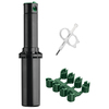 Orbit 6-Pack 4-in Plastic Gear Drive Sprinkler