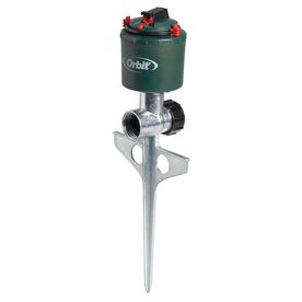 Orbit 5000 Sq.-ft Rotating Spike Lawn Sprinkler