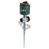 Orbit 5000 Sq.-ft Rotating Spike Lawn Sprinkler