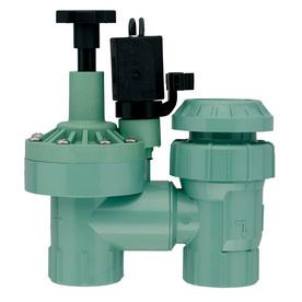 Shop Orbit 3 4 In Plastic Electric Anti Siphon Irrigation