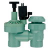 Orbit 1-in Plastic Electric Anti-Siphon Irrigation Valve