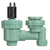 Orbit 3/4-in Plastic Electric Anti-Siphon Irrigation Valve