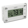 Orbit Clear Comfort Rectangle Mechanical Non-Programmable Thermostat