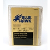 Blue Hawk 15-ft x 4-ft 10 oz Canvas Drop Cloth