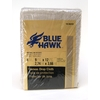 Blue Hawk 8-oz Canvas Drop Cloth (Common: 9-ft x 12-ft; Actual 9-ft x 12-ft)