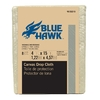 Blue Hawk 8-oz Canvas Drop Cloth (Common: 4-ft x 15-ft; Actual 4-ft x 15-ft)
