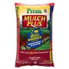 Preen Mulch Plus 2-cu ft Red Shredded Hardwood Mulch