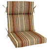 allen + roth 46-in L x 22-in W Tan Patio Chair Cushion