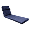 allen + roth Texture Cushion For Chaise Lounge