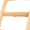 Louisville Champion 7-ft to 8-ft Type IA Wood Attic Ladder
