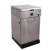 Char-Broil Commercial Steel Grill Cart