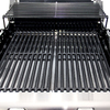 Char-Broil Commercial 2-Burner (21,000-BTU) Liquid Propane Infrared Burner Gas Grill