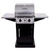 Char-Broil Advantage Black and Stainless 2-Burner (20,000-BTU) Liquid Propane Gas Grill