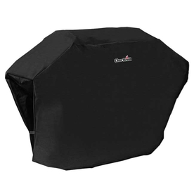 Char-Broil RipStop Polyester 53-in Grill Cover